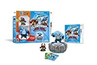 Skylanders Trap Team Starter Pack - Nintendo 3DS by Activision Inc.