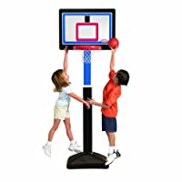 Little Tikes Play Like A Pro Basketball