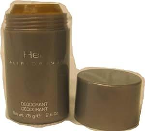 Alfred Sung Deodorant Stick 2.6 Oz