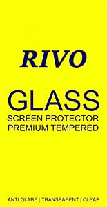 RIVO Courve Tempered Glass For Samsung ON 5