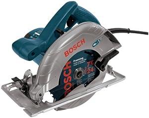 Bosch CS5 120-Volt 7-1/4-Inch Circular Saw from Bosch