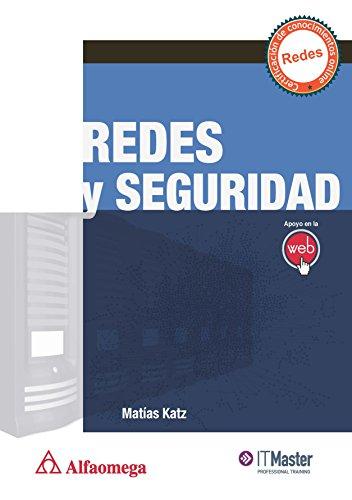 redes-y-seguridad-spanish-edition