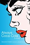 Alexandra Chreiteh Always Coca-Cola