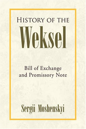 History of the Weksel