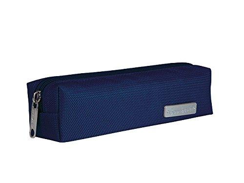 bombata-nylon-trousse-coin-pouch-20-cm-navy-blue