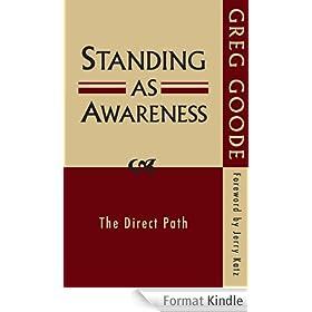 Standing As Awareness (English Edition)