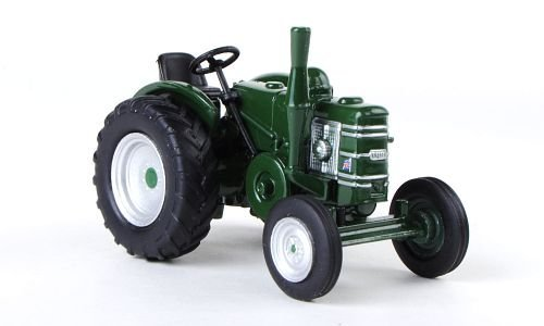 field-marshall-tractor-dark-green-model-car-ready-made-oxford-176-by-field-marshall