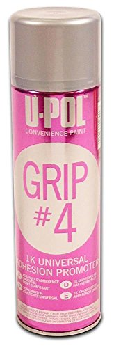 U-Pol Products 0799 GRIP#4 Universal Adhesion Promoter - 450ml