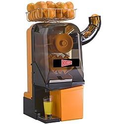 Grindmaster-Cecilware JX15MC Manual Feed Compact Countertop Series Automatic Orange Juice Machines