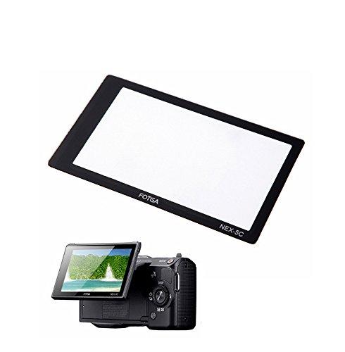 05mm-FOTGA-Displayschutzglas-Displayschutzfolie-fr-Display-Sony-NEX-5-NEX-3