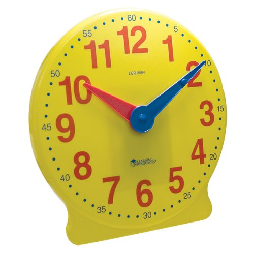 Big Time Learning Clock - 1