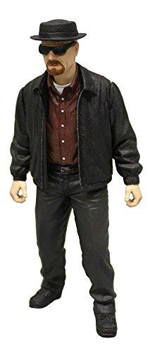 Breaking Bad Action Figure Heisenberg 30 cm Mezco Toys Figures