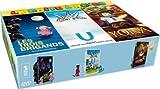 echange, troc La Boîte à Rêves, coffret enfants 3 dvd (Yona La Légende de l'Oiseau Sans Ailes ; Les Trois Brigands ; U