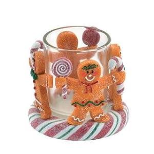 Yankee Candle Gingerbread Votive Holder