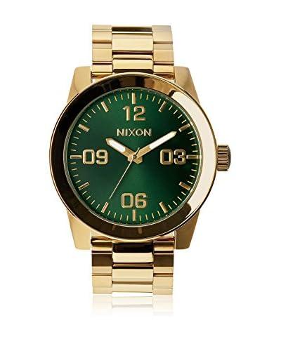 Nixon Reloj de cuarzo Man A346-1919 48.0 mm
