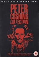 The Peter Cushing Collection