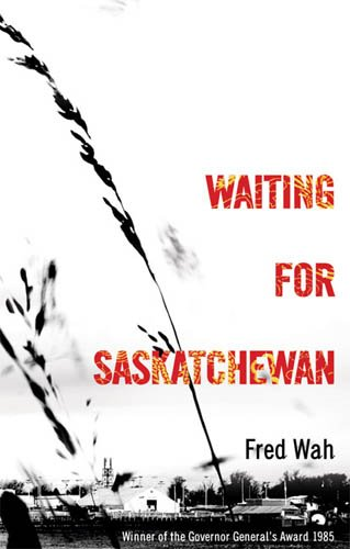 Waiting for Saskatchewan