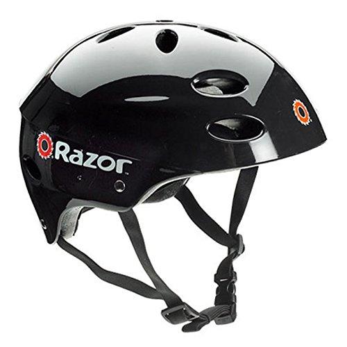 razor-v-17-youth-multi-sport-helmet-gloss-black