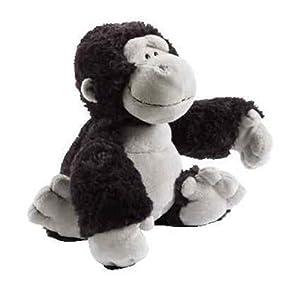 Nici - 30731 - Peluche gorille - 35 cm - jambes et bras ballants