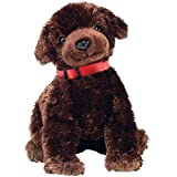 TY Muddy the Dog Beanie Baby