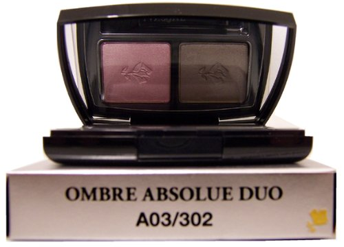 Lancome Ombre Absolue Duo Eclat Lissante A03