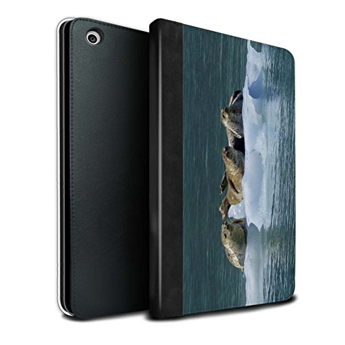 stuff4-pu-leather-book-cover-case-for-apple-ipad-mini-1-2-3-tablets-seals-ice-design-marine-wildlife