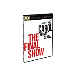 The Carol Burnett Show: The Final Show