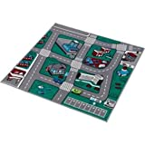 Chad Valley Double Sided Play Mat