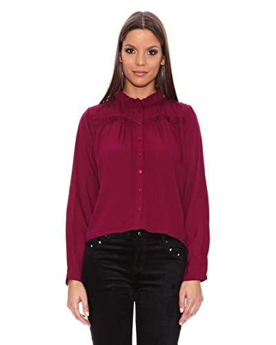 Tantra Blusa Blouse Pleated blouse