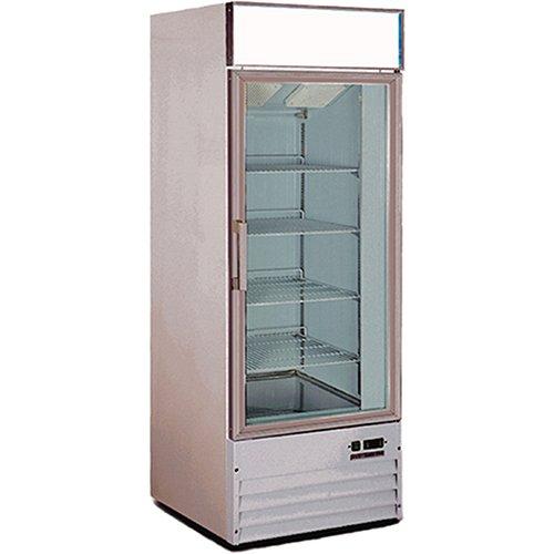 Metalfrio (D368Bmf) 28 Glass Door Display Freezer