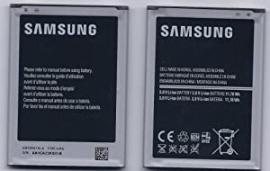 Battery for Samsung Galaxy Note 2 at&t i317 GT-N7100 T-Mobile SGH-T889 3100 mAh EB595675LA