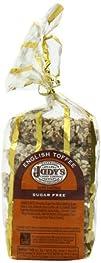 Judy's Candy Company Sugar Free Engli…