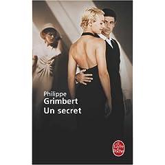Un secret - Philippe Grimbert