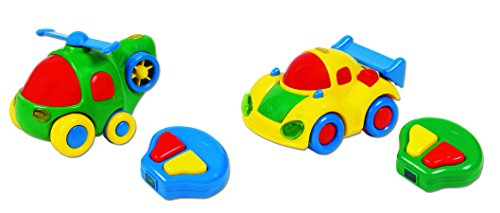 Remote Control Toys For Toddlers front-357823
