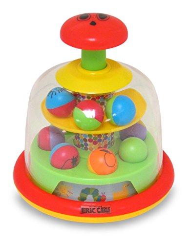 Eric Carle Baby Toys