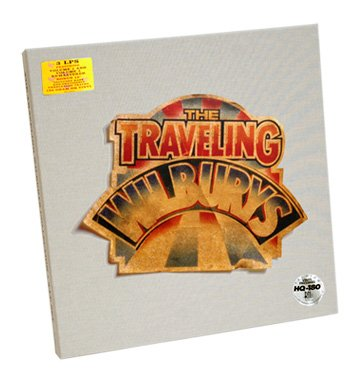 reviews traveling wilburys collection
