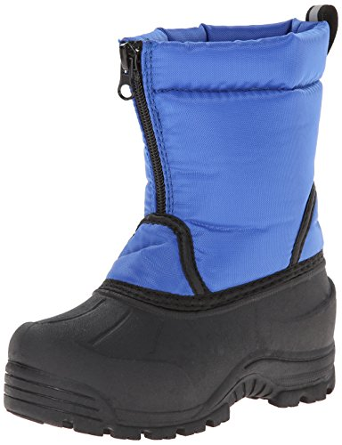 Northside Icicle Winter Boot (Toddler/Little Kid/Big Kid),Royal Blue,13 M Us Little Kid front-953826