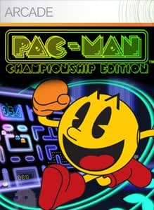 Pac-Man C.E. [Online Game Code]