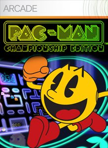 Pac-Man C.E. [Online Game Code]