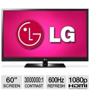 LG 60PV250 60-Inch 1080p TruSlim Frame Plasma TV | Lamps Bulb