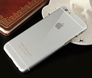 Luxury Back Case Cover for Iphone 4/4S (Silver)