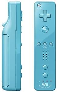 Wii Remote Controller - Blue