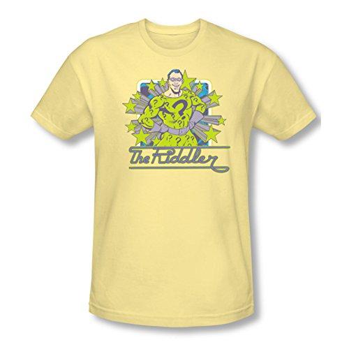 Riddler Stars Slim Fit T-Shirt