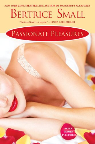Image of Passionate Pleasures (Pleasures Series)
