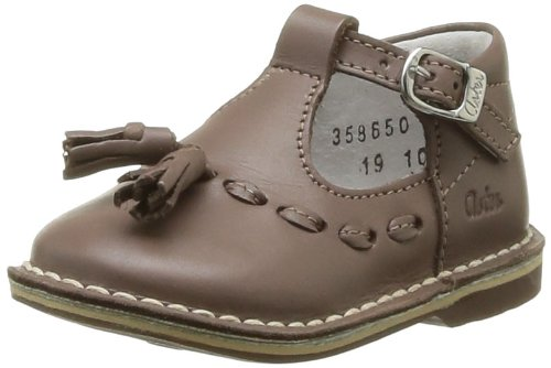 Aster Baby Girls' Vicina First Walking Shoes