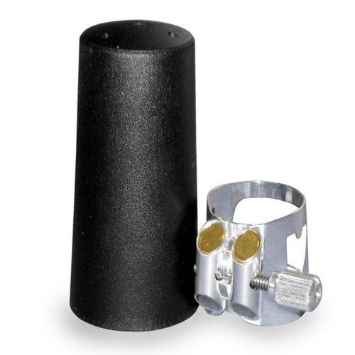 Vandoren Optimum Clarinet Ligatures, Bb Clarinet W/ Plastic Cap