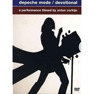 Depeche Mode - Un Marco Roto = A Broken Frame