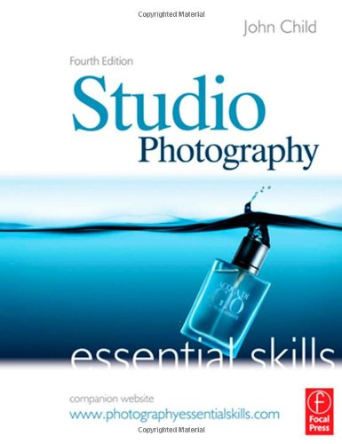 Westwood Light and Lens Bundle: Studio Photography: Essential Skills,  4th Edition