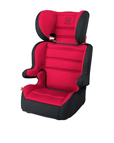 BABYAUTO Silla De Coche Cubox Group 2,3 Rojo