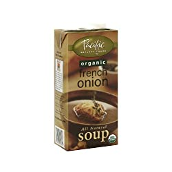 Pacific Natural Foods Onion, French 32 oz (Pack Of 12)